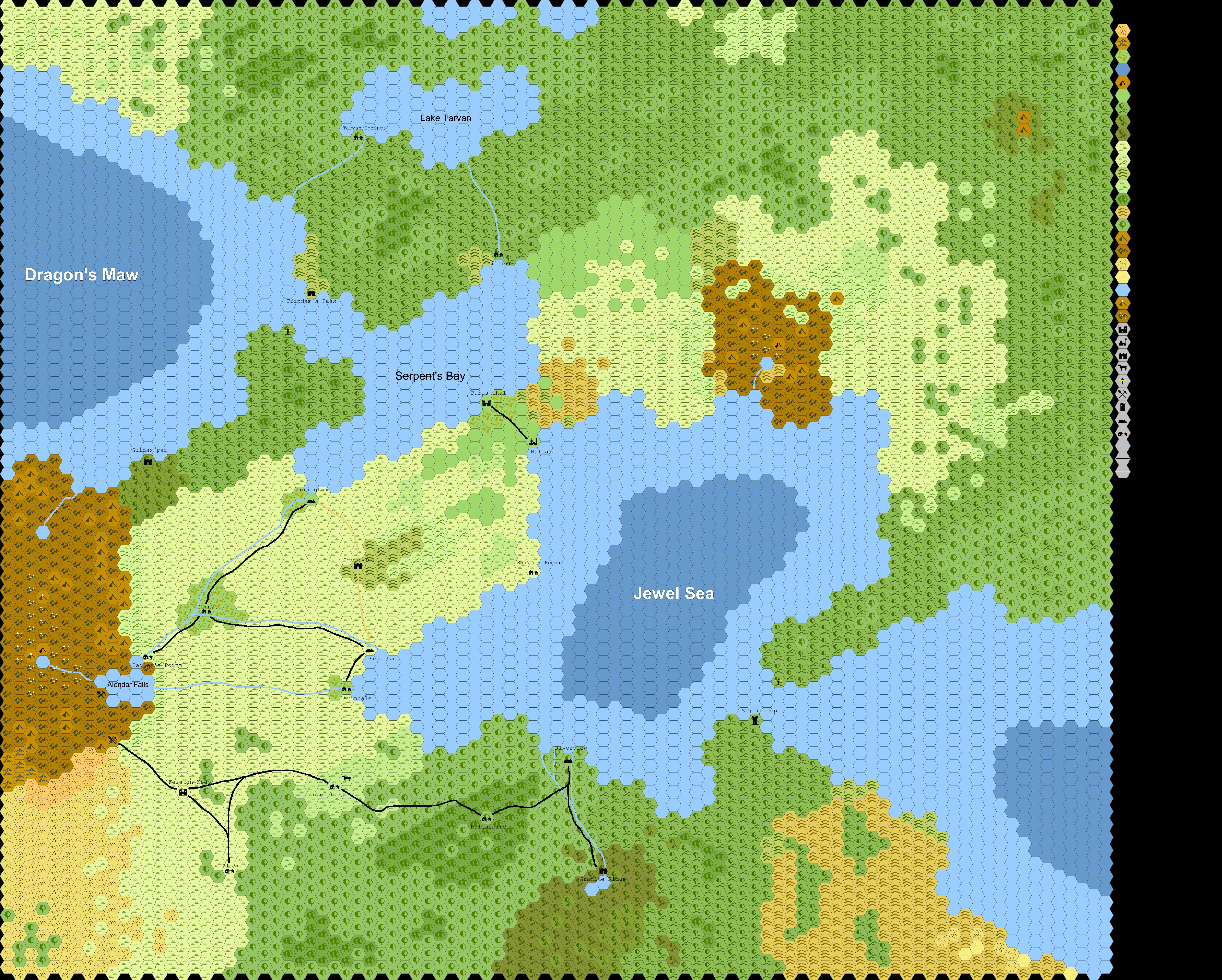 Hexographer World Map.Good Maps La Fitness Locations Map Devon Map