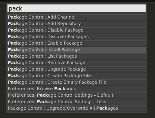 install sublime text 3 ubuntu 14.04